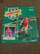 Vintage Ian Rush Sportstars Kenner Liverpool Footballer Figure New 1989 - $15.83