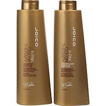 Joico By Joico 2 Piece K-Pak Color Therapy Shampoo & Conditioner 33.8 Oz... - $54.00