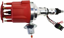 Pro Series R2R Ready to Run Distributor 240 300 I6 Engine Red Cap image 9