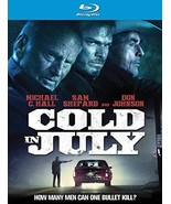 Cold in July (Blu-ray) - $4.95