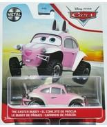 Disney Pixar Cars Metal The Easter Buggy - $7.95