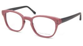 New Prodesign Denmark 4720 c.4126 Ruby Eyeglasses Frame 49-22-140 Gi B40mm Japan - $77.41