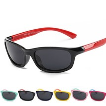 Boys Girls Kids New Retro Fashion Polarized Sun Glasses Goggles New Kids... - $9.39
