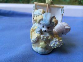 Vintage Hallmark Ornaments Wynken, Blynken And Nod Ornament - $44.55