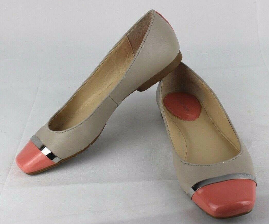 Calvin Klein Pash women's flat ballerina and 49 similar items