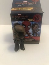 Funko Mystery Mini Nick Fury Spider-Man Far From Home A4 - $7.95
