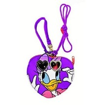 Tokyo Disney Resort Character  Sunglasses Ticket Holder with Daisy Neck Strap - $57.42