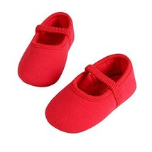 Toddler Shoes Cotton Soft Sole Baby Shoes Infant Shoes Boy Girl Every Season