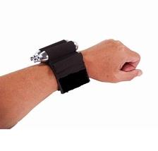 Stock Class Pump Paintball Play Wrist 5 CO2 Cartridge 10-shot Tube Holde... - $9.50