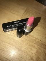 Mac Amplified Creme Lipstick Chatterbox 0.1 oz BNIB - $17.83