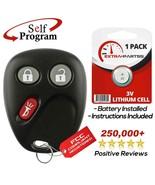 For 2002 2003 2004 2005 2006 2007 2008 2009 Chevrolet Trailblazer Car Key Fob - $12.89 CAD
