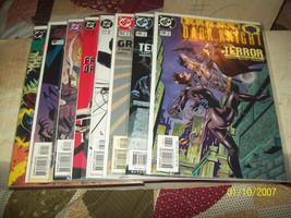 BATMAN: LEGENDS OF THE DARK KNIGHT #138, 140, 153, 177, 178, 181, 0, & A... - $20.00