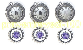 For Philips Norelco HQ9 Double Blade Head 9100 9160 9170 9171 9190 9195 9199 XL - $22.40