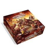 Zombicide: Black Plague Cooperative Board Game for 1-6 Players by CoolMi... - $93.86