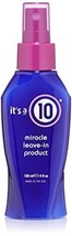 It's a 10 Haircare Miracle Leave-In Product, 4 fl. oz. - $28.71