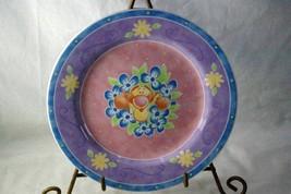 Disney Pooh Bouquet Tigger Salad Plate - $6.30