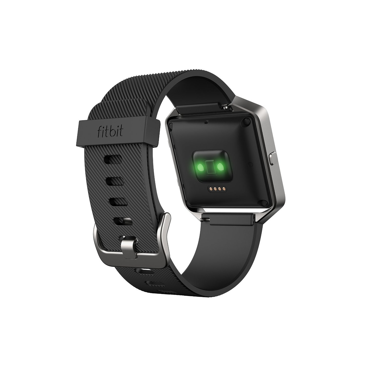 Fitbit Blaze Smart Fitness Watch Heart Rate Workouts - no wristband only watch