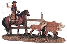 StealStreet SS-G-11384, Cowboy On Horse Collectible Western Rodeo Decora... - $53.94
