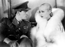 Fredric March -  Carole Lombard - The Eagle And The Hawk - Movie Still P... - $9.99+
