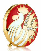ESTEE LAUDER Year of the ROOSTER Compact for Your Own Powder EMPTY NIB - $39.50