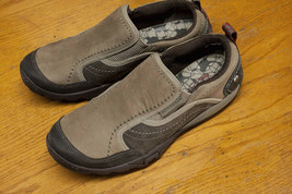 Merrell US 7.5 Brown Slip On Flats Women's - $39.00