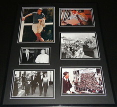 Ronald Reagan Framed 16x20 Photo Collage B - $79.19