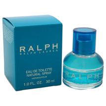 Ralph Lauren RALPH 1oz/30ml Women Eau De Toilette (NIB) - $44.89