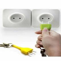 Anti-lost Unplug Key Ring Key Chain Rack Key Hook key Hanger Storage Key... - $7.99