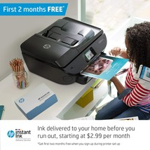 HP ENVY Photo 7855 All in One Photo Printer with Wireless Printing, HP I... - $300.00