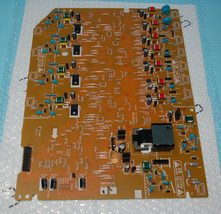 HP Color LaserJet 3550 3500 3700 High-Voltage Power Supply Board RM1-0505 - $19.95