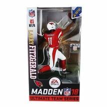 Larry Fitzgerald Arizona Cardinals NFL Madden 18 Chase Figure NIB McFarlane - $37.12