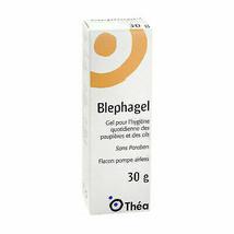 Blephagel 30g - For eyes skin treatment free shipping world wide - $29.99