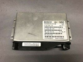 2001 2002 PORSCHE BOXSTER 2.7L TCM TRANS CONTROL MODULE 0260002670 OEM - $60.76
