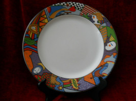 Vitromaster Metropolitan Salad Plate - $4.90