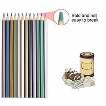 K Kwokker 71 Art Supplies 5 Type Pencils Sketching Drawing Painting Coloring Pen image 6