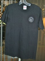 Men's Small Embroidered Leatherman By Good Catch N.Y.  Short Sleeve  T S... - $14.99
