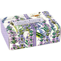 Michel Design Works Lavender Rosemary Boxed Single Soap 4.5oz - $14.00