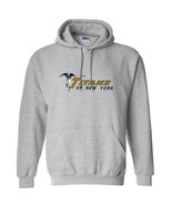 00008 FOOTBALL American Football League (AFL) New York Titans Hoodie - $34.99 - $37.99