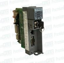 ALLEN BRADLEY 1747-L532 /D CPU PROCESSOR UNIT PROC. REV. 4 FRN. 10 1747L532/D
