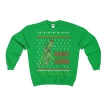 zombie season s eatings funny ugly sweatshirt - $29.95+