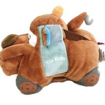 """12"""" Tow Mater Cars Pillow Pets Pee Wees Plush Stuffed Disney Pixar Tow T... - $23.66"""