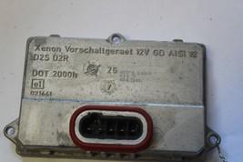 2006-2010 BMW E60 525i XENON HEADLIGHT BALLAST CONTROL UNIT  R2610 - $48.99