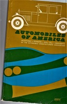 Automobiles Of America by automobile manufacturers association, inc. - $9.95