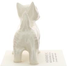 Hagen-Renaker Miniature Ceramic Dog Figurine West Highland Terrier image 4