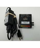 GarrettCom Magnum 14EH Hardened 100 Mb/s Media Converter - $6.92