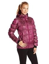 Columbia Sportswear Chelsea Station Puffer Jacket, Dark Raspberry Xlarge XL - $149.99