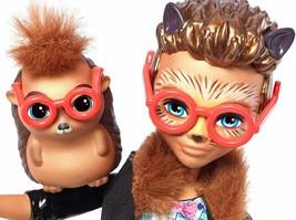 Enchantimals  Hixby Hedgehog  Doll - NEW SEALED! - $11.64