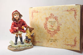 Boyds Bears: Brooke With Joshua - Puddle Jumpers - #3551 - 1st Edition - 1E/3304 image 4