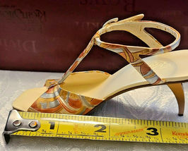 2002 JUST THE RIGHT SHOE RAINE STEPPING OUT COLLECTION RIVIERA 25310 W COA Box image 3