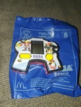 McDonald's Happy Meal Sega Sonic Shadow Hockey Game  Toy #5  - $8.86